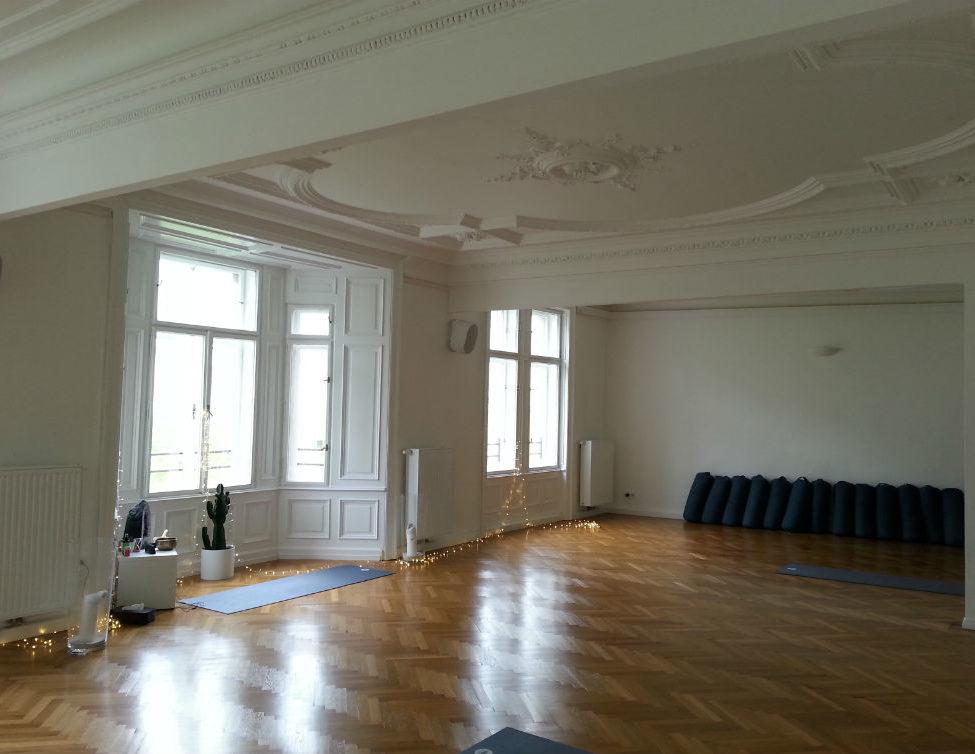Yoga Retreat Vienna