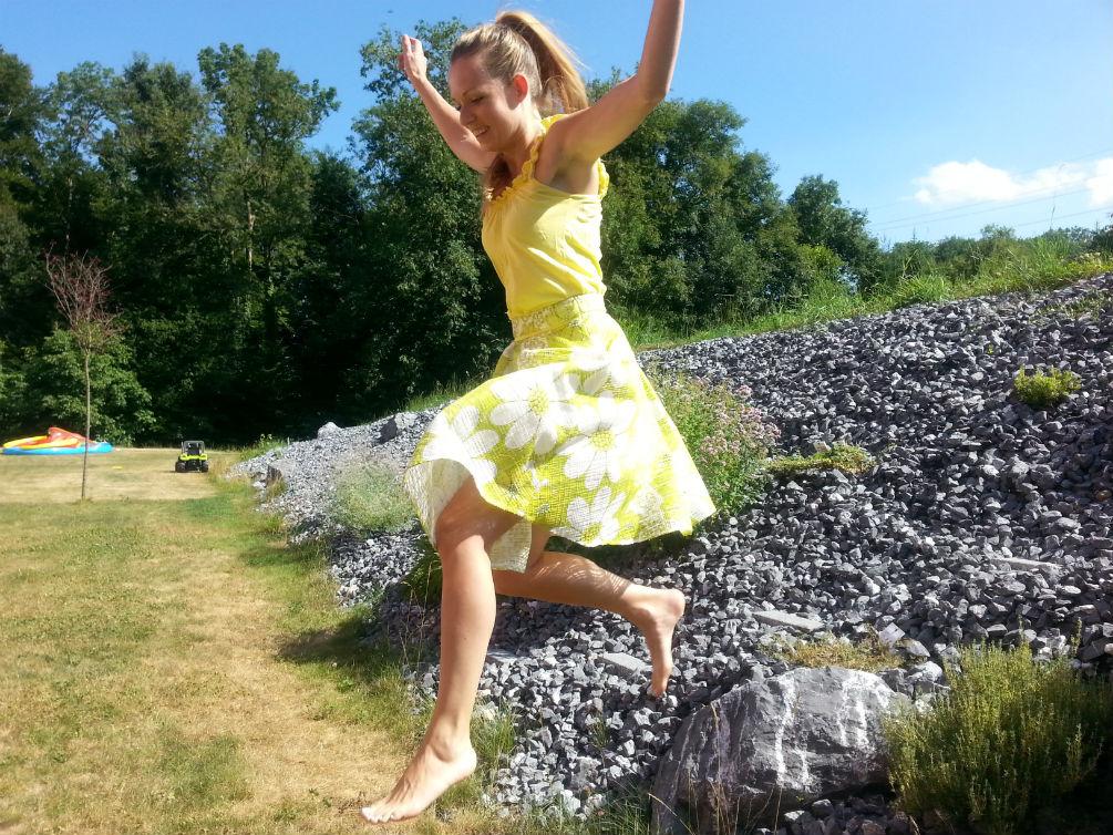 Sommerlaune Rock
